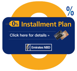 Emirates NBD Partner Badge