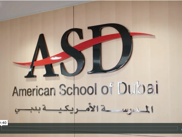 ASD Back-to-School Video